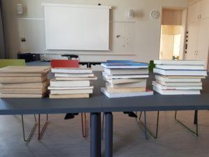 Viele Bücher schneller lesen
